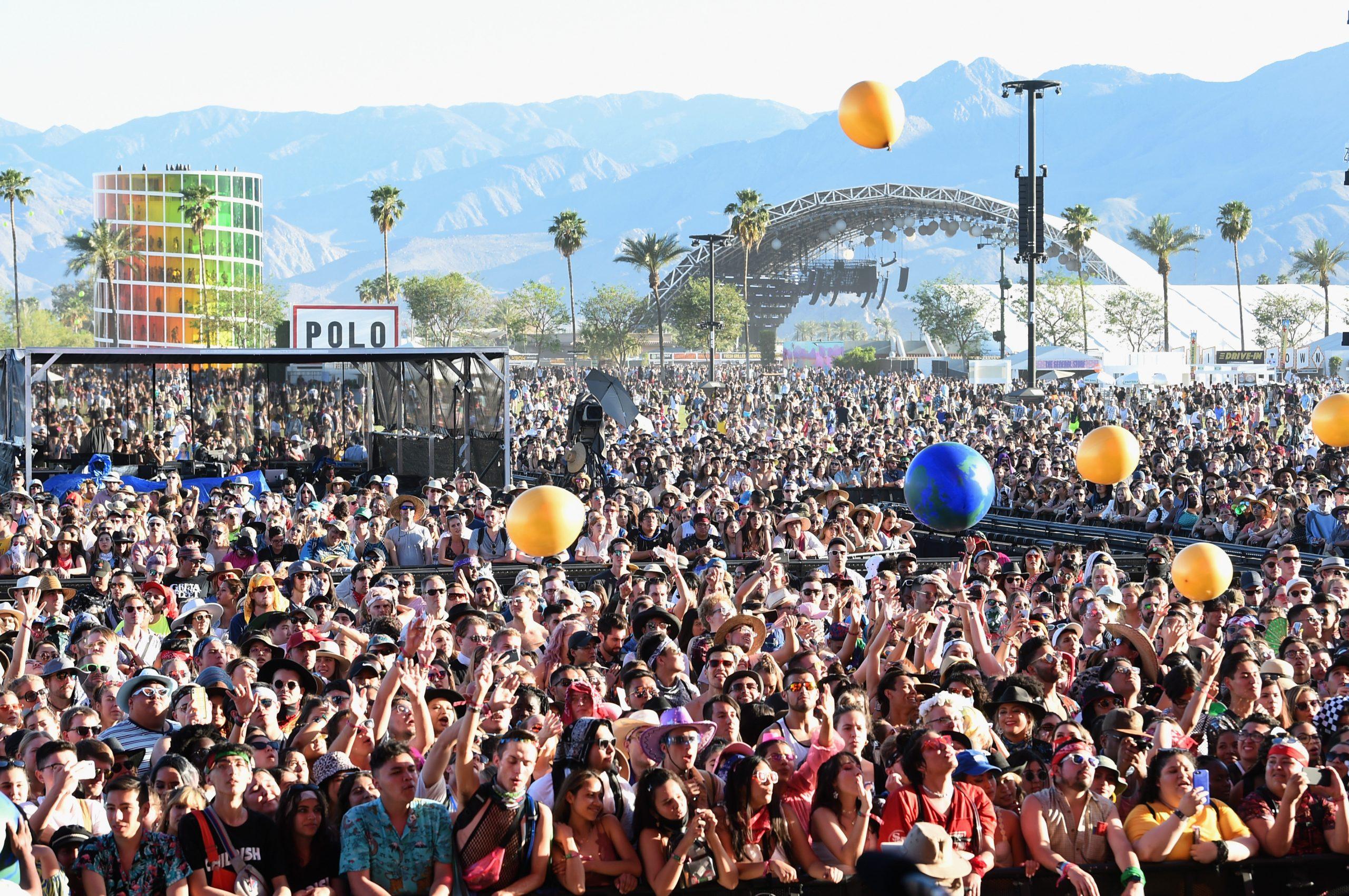 Time Magazine How Music Festivals Became Such a Big Busines