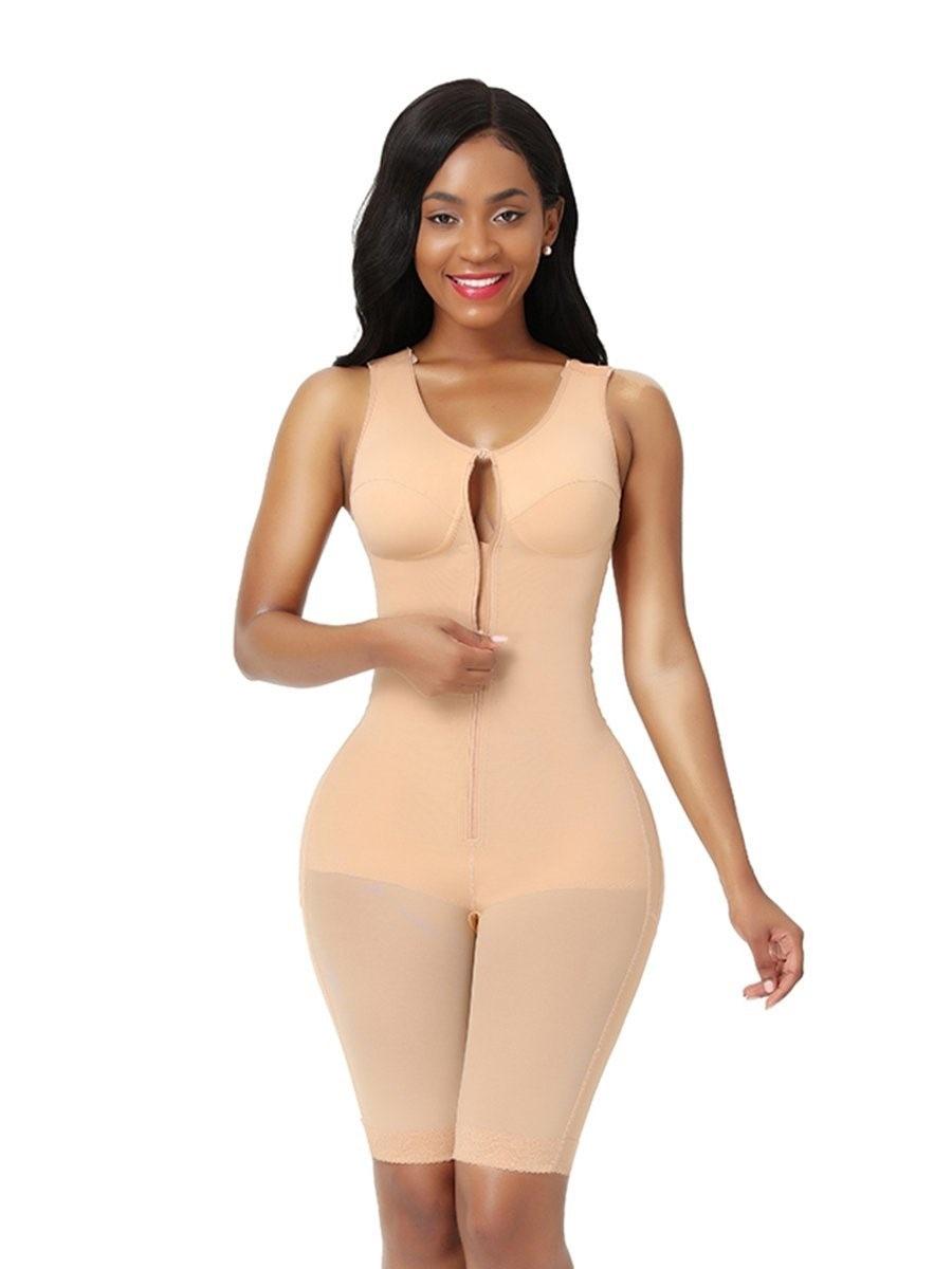 Full Body Shaper Tummy Control Bodysuit
